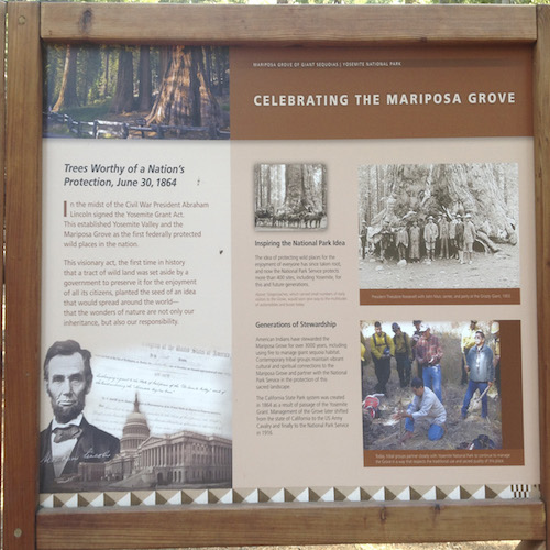 Nature appreciation and preservation, child education, visitor's center information