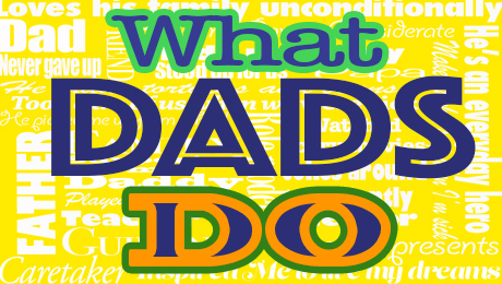 #24 — What Dads Do?