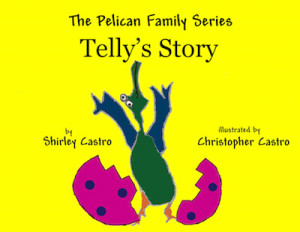 Resources for parents and teachers Telly's Story activities