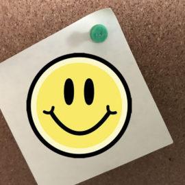 #47–Happy Notes