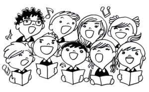 The Pelican Family Series -Singing With Your Children Helps Them Learn --children singing