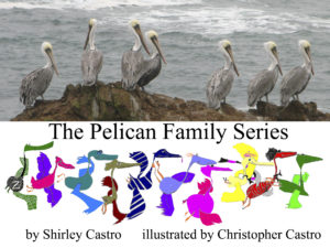 Pelicans Real Or Make -Believe?